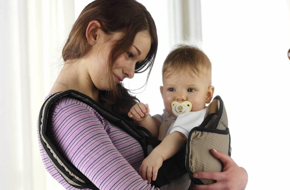 prestacion por maternidad