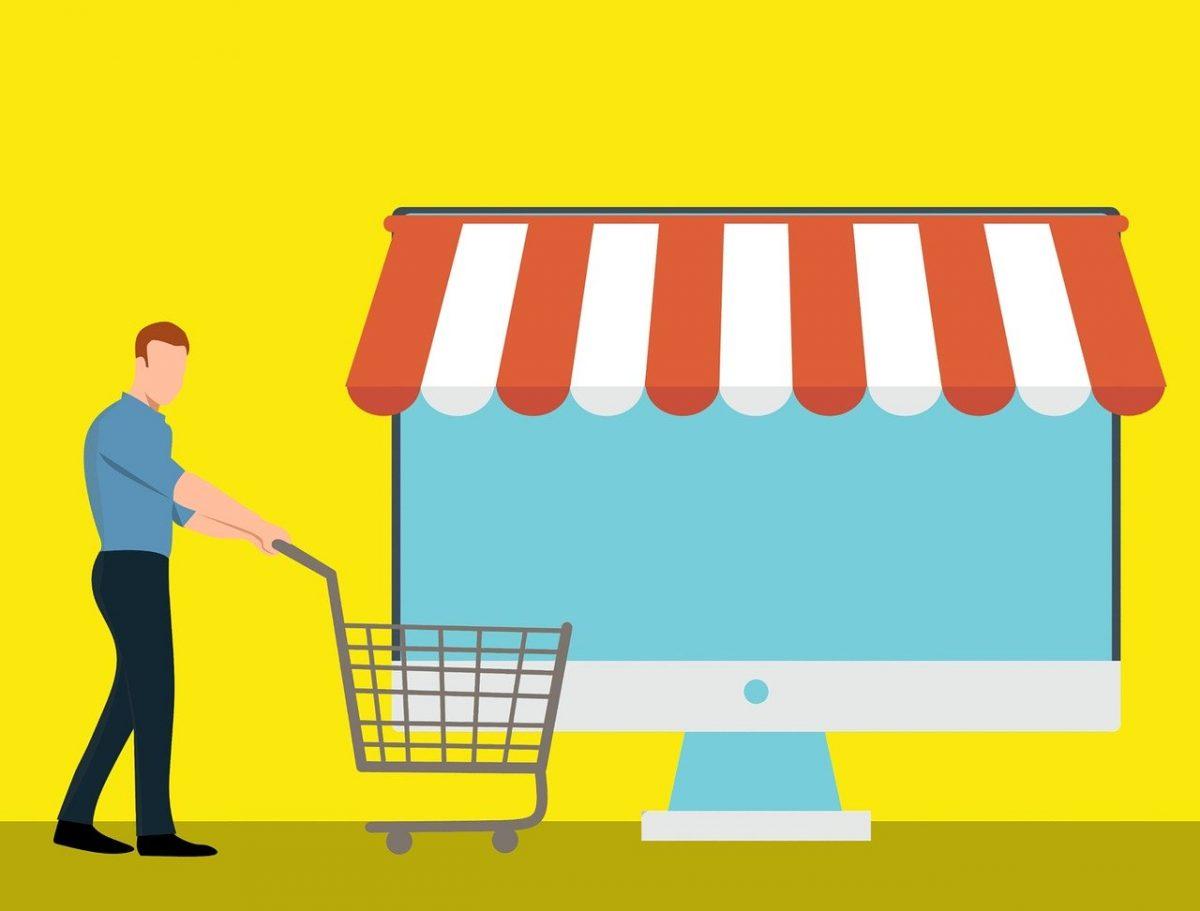 Abrir tienda online sin ser autónomo