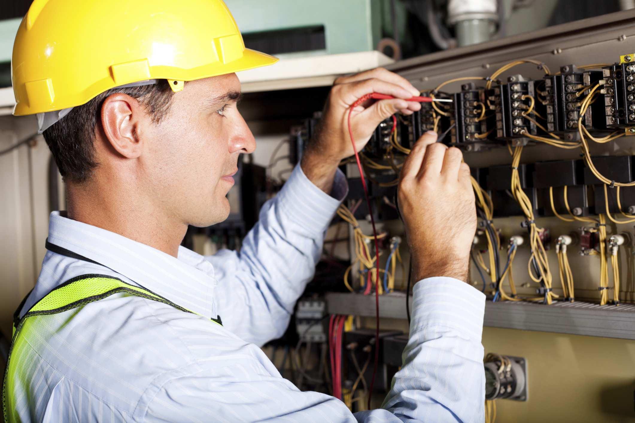 CERTIFICADO DE INSTALACION ELECTRICA