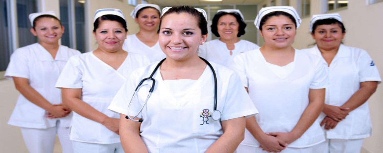 Requisitos para estudiar Enfermería