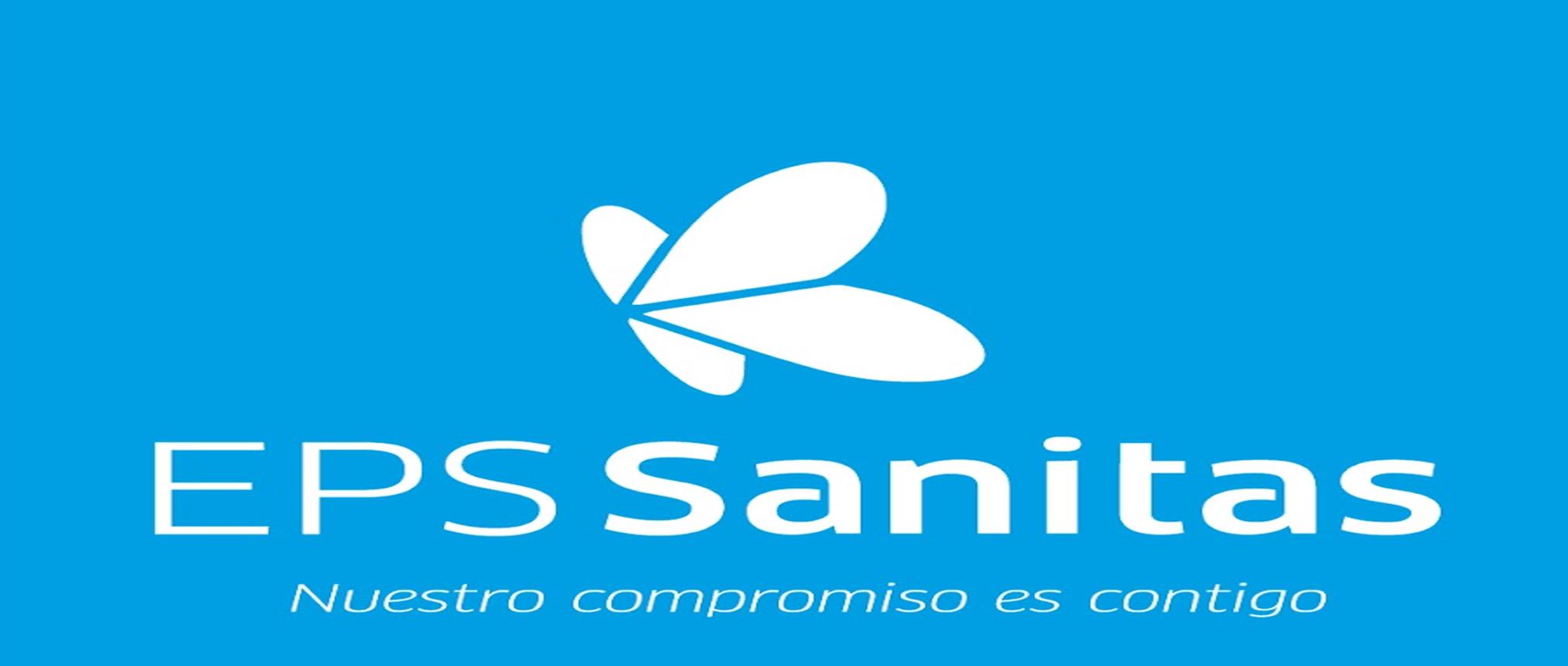 certificado EPS Sanitas