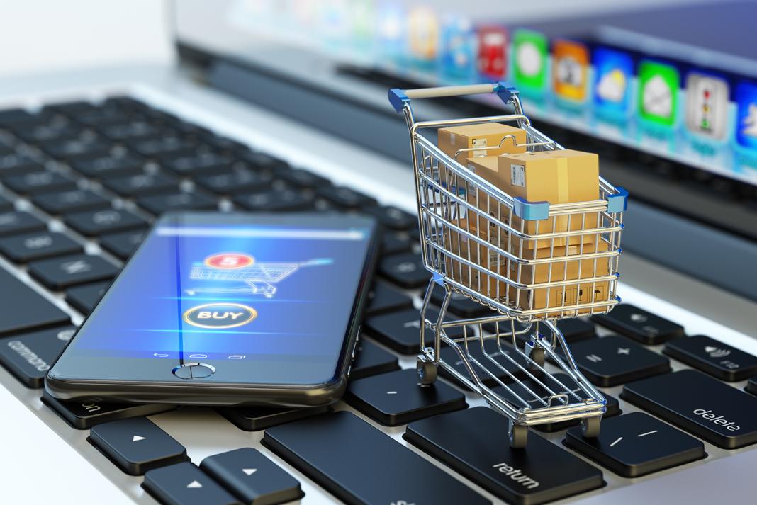 requisitos legales de una tienda online