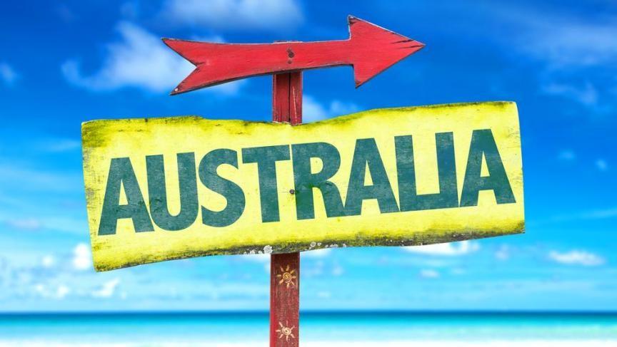 cómo emigrar a Australia desde Venezuela