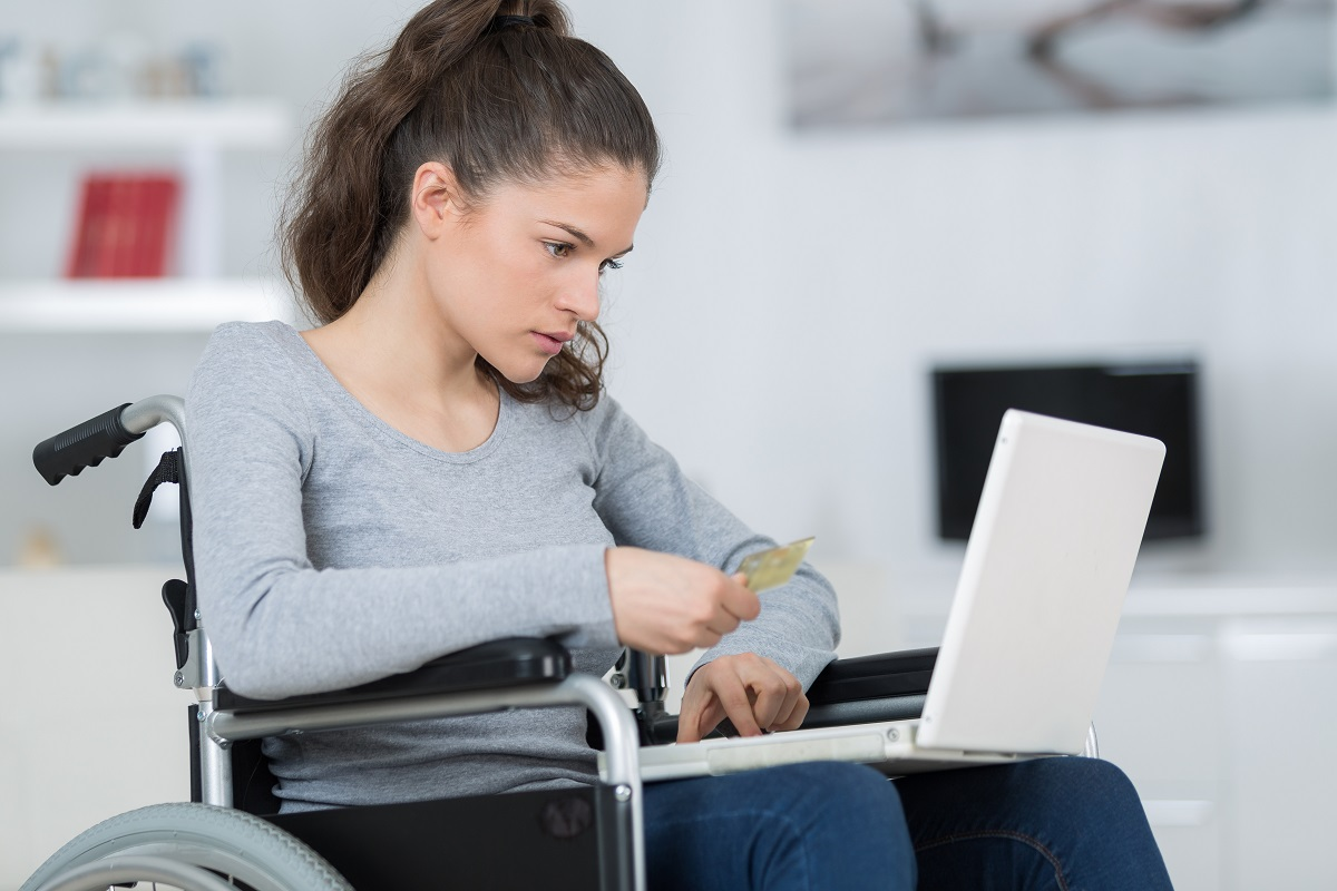 contratar personas con discapacidad