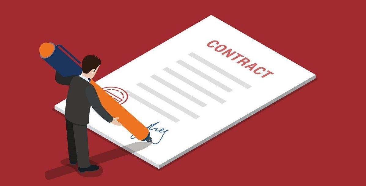contrato mercantil autonomo