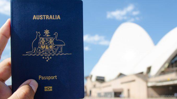 como emigrar a australia desde venezuela