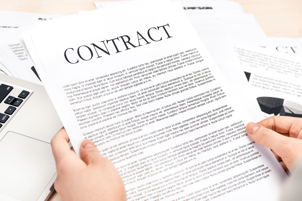 modelo de contrato mercantil autonomo